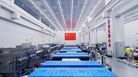 新时代奋斗者|上海这个世界领先的激光装置,背后有一位85后科学家