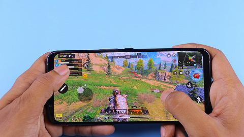 App Annie:中国手游在日韩持续突破,海外游戏市场仍是蓝海