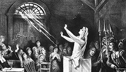 猎巫的逻辑和女巫的影子:美国文学中的冷战思维