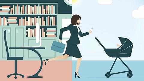 【专访】社会学者凯特琳·柯林斯:孩子是一种公共品,养育孩子应是集体责任