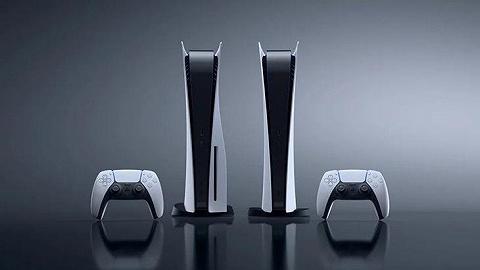 索尼PS5正式开卖:商家炒至近万元,国行发售日期仍待定