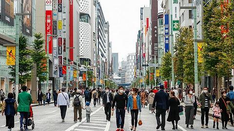 日本GDP强势回正,但复苏的真正挑战还在后头