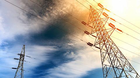 年内首次,国网27个省级电网用电量同比增速全部转正
