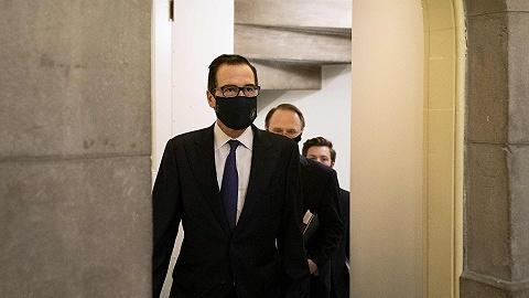 给下届政府添堵?美国财长要撤走联储抗疫紧急工具