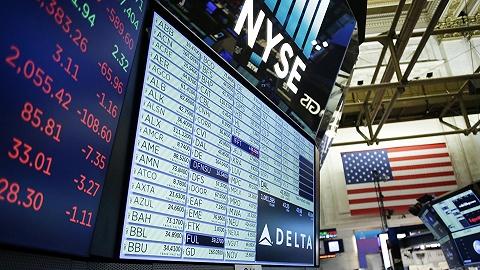 美股收盘:三大股指全线收涨,电动汽车股集体飙升