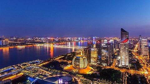 杭州年內土拍低調收場,眾安、復地47億拿地