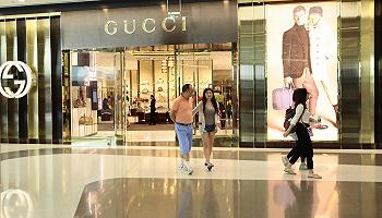 ??谀陜葘U增四處離島免稅店,奢侈品營業面積將大增