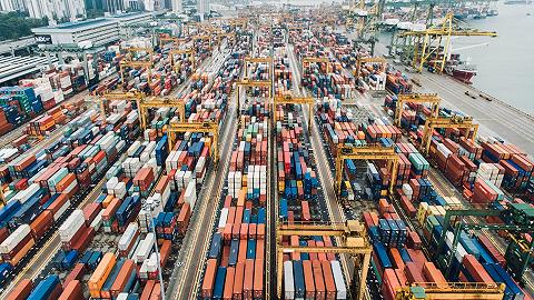 """集裝箱""""一箱難求""""背后:中國出口需求暴漲,班輪公司三季度賺翻"""