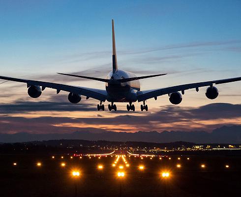 國際航協預測2020年全球航空業凈虧1185億美元,客運量最快到2024年恢復