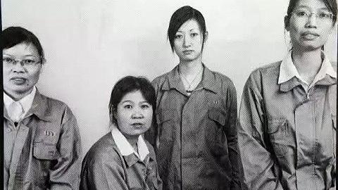 【特写】登上《时代》封面的中国第一代打工人网红:逆境求顺,奋斗不息