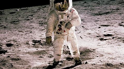 月球上也能打电话发短信?诺基亚将联合NASA建设月球4G网络 | 硬科技