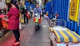 【特写】深圳最大城中村白石洲谢幕:4万租客离场,一些人留了下来