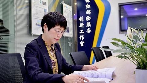 新时代奋斗者|吴淞口国际邮轮港运营总监徐红:保障三万余名旅客零感染