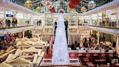 """去哪跨年迎接2021?上海""""跨年迎新购物季""""精选了88场活动"""