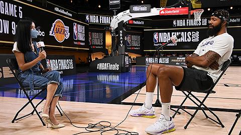 NBA新賽季明日開啟,線上發力新舉措成商業布局關鍵
