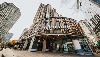 開業一年,日雜店niko and ... 如愿在中國成了網紅,然后呢?