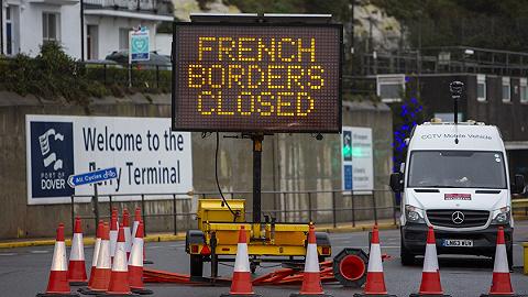 40多國禁止英國旅客入境,兒童或更易感染變異新冠病毒