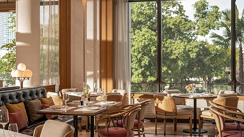 新酒店 | 曼谷城市新地標,湄南河四季酒店正式揭幕