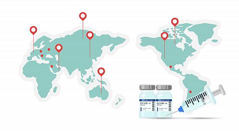 图解 | 全球31国确定新冠疫苗接种时间,欧洲国家近6成