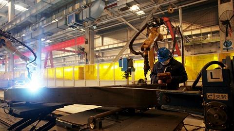 12月制造业PMI回落至51.9%,产需关系更趋平衡