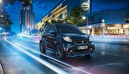 时隔8年终于发布新车,Smart品牌首款纯电动SUV或将2022年面世