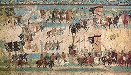 历史学家王贞平:重审大唐帝国的地缘战略