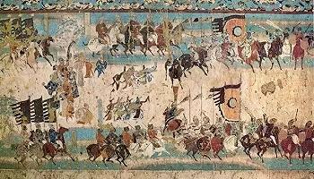 歷史學家王貞平:重審大唐帝國的地緣戰略