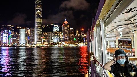 """香港将于2月启动疫苗接种,""""财爷""""称下半年经济有望强劲复苏"""