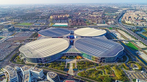 上海虹桥商务区发布基础设施建设行动计划,打造国家级新型智慧城市
