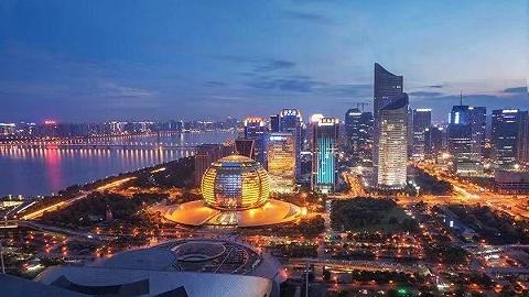 杭州新年大卖地,单宅地就卖了近200亿