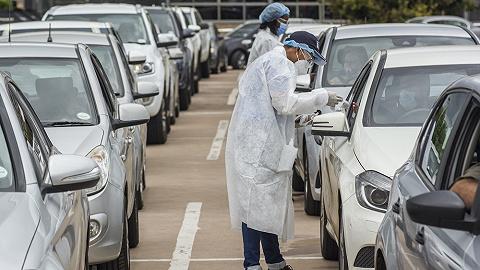 南非将从印度进口150万剂阿斯利康新冠疫苗,在未批准的情况下优先接种高危人群
