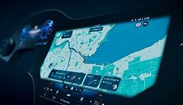 奔驰量产车中最大、最智能的屏幕来了,EQS将成为首款搭载的车型