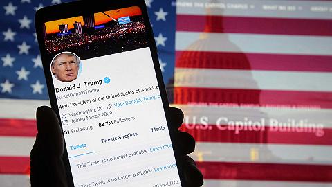 从相爱到相杀:特朗普与推特关系将走向何方?