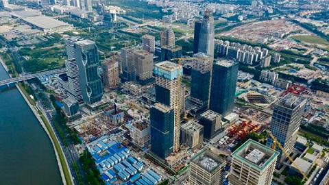 广州1年迎三大省级高新区,争夺高新区背后在争什么?