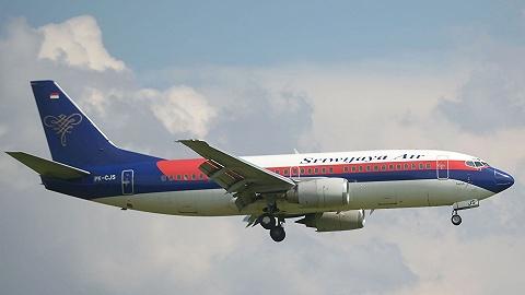"""空难多发的印尼航空,如何成为了业界的""""差生"""""""