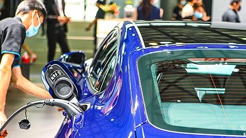 瑞银发布中国汽车行业前景展望,今年第一季度或实现两位数增长