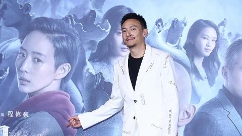 """【专访】张震:为角色任何付出都是分内之事,未来想演""""英雄"""""""
