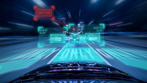 """百度、苹果""""跨界""""造车背后:软件定义汽车时代到来?"""