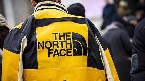 北面涉侵权被著名街头金贝棋牌二维码安卓版家告上法庭,产品质量曾多次被消协点名