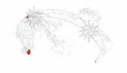 数据 | 全球50地现英国发现变异毒株、20地现南非发现变异毒株,或引发更危险的感染潮