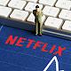 Netflix2020年新增用户创纪录 即将开始自给自足