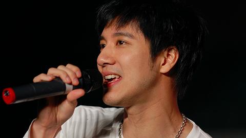 王力宏親自開課教唱歌,你會報名嗎?