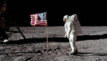 阿波羅登月如何為改變資本主義提供了靈感?