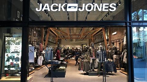 杰克琼斯要卖女装,可深入人心的男装印象恐怕不是加分项