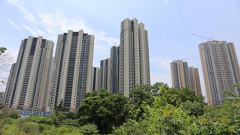 上海也有大行驚現房貸停貸!多數銀行額度吃緊