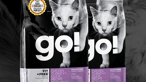 消費者報告  go!貓糧可致寵物死亡?代理商回應