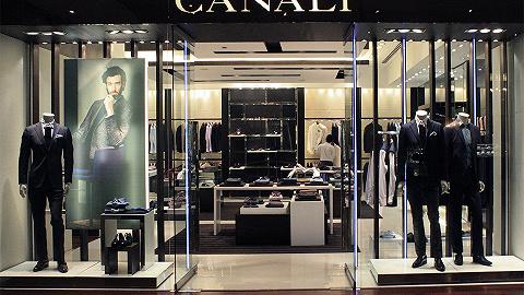 奢侈男装Canali将联名中国设计师品牌,这招能打动中国小伙吗?