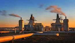 41个工业行业中,石油和天然气开采去年利润降幅最大
