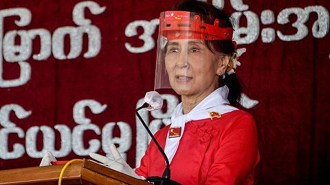 多国要求缅甸军方释放被拘高层,中国领馆提醒做好安全防范