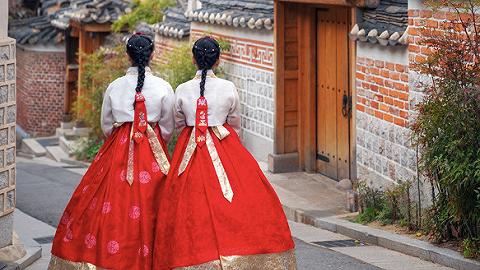 """中国传统文化正在被""""偷走""""?追溯韩国极端民族主义之源"""
